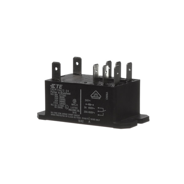Aaon R90510 Blower Relay