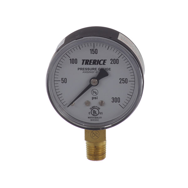 Gaylord 10277 Pressure Gauge Quencher Main Image 1