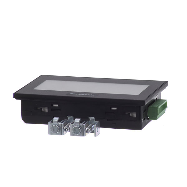 Gaylord 30881 Operator Interface For A C-6000