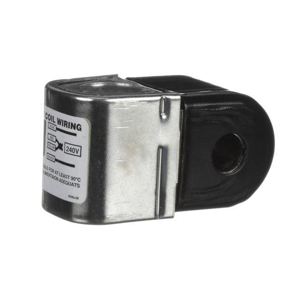 Parker 77360 G23Mm Dual Voltage Coil