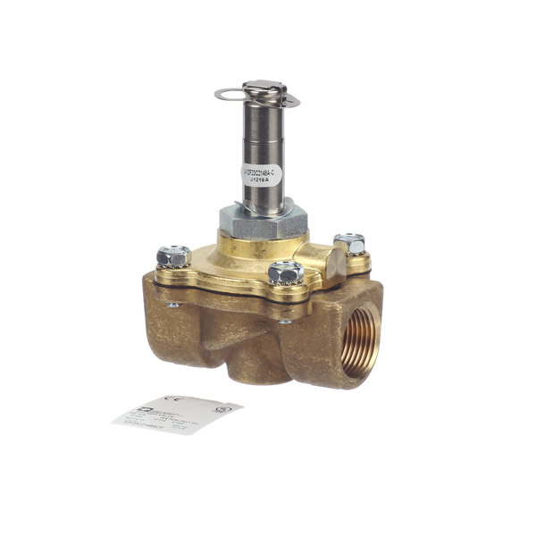 "Gaylord 12028 3/4"" Nc Parker Valve"