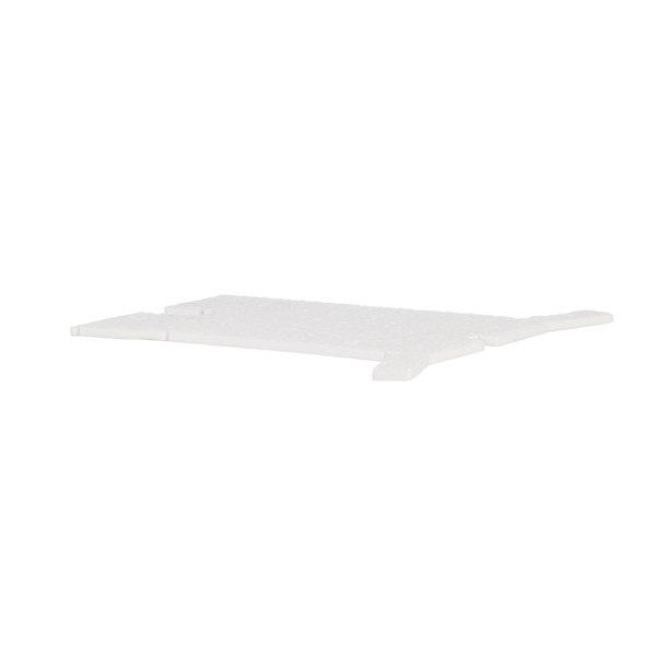 Frymaster 8160837 Insulation, Gl30 Fv Lower Rear