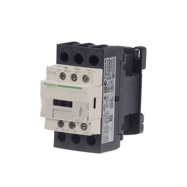 Cornelius 620314029 Relay Compressor 24V Coil