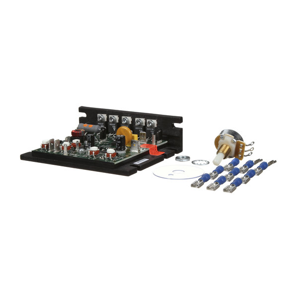 Caddy 6235-02 Motor Control Board