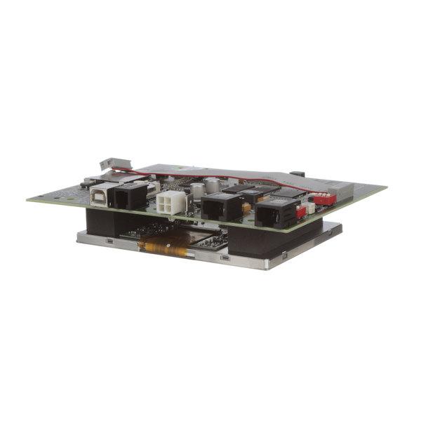 Meiko 9681902 Display, Circuit Board, Mike2-Cpu3