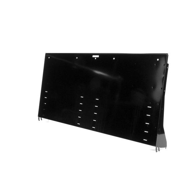 Hussmann FW16M Fw16 Shelf-22X48 2 Pos Black Main Image 1
