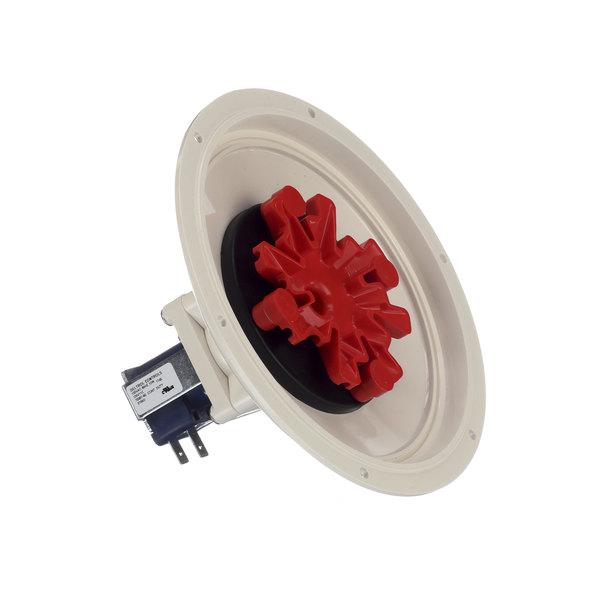 Fetco 1102.00118.00 Spray Assembly 120V Main Image 1