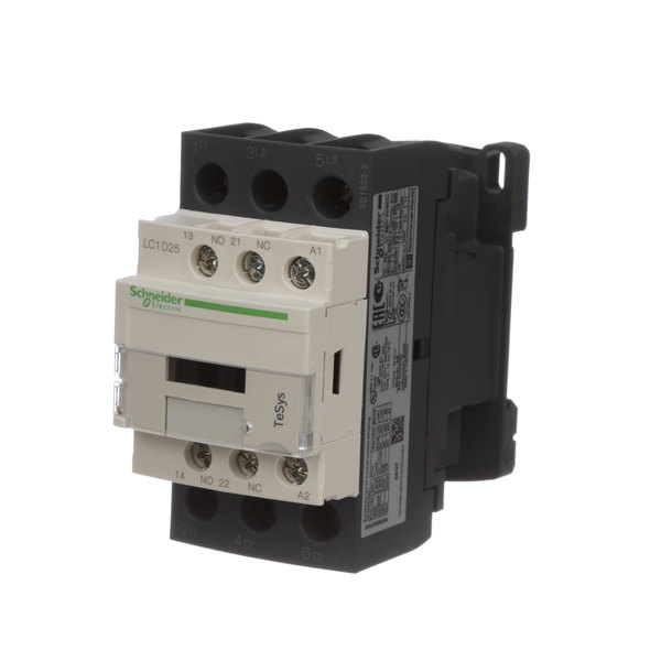 Gaylord 30529 Tele 3P/25A/Contactor Main Image 1