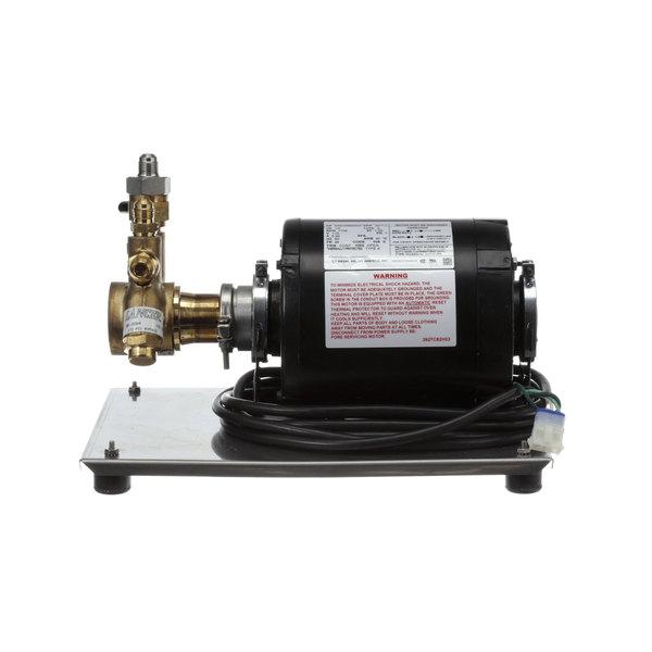 Lancer 82-3791 Pump Assy Main Image 1