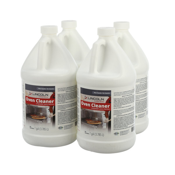 Lincoln 4604105 Oven Cleaner Magnus Chemical Lc1