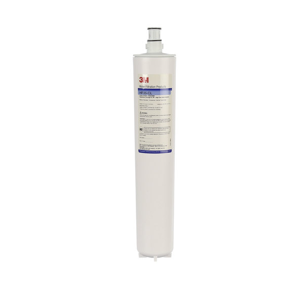 3M Water Filtration Products 5615243 Hf35-Cl Filter Cartridge Main Image 1