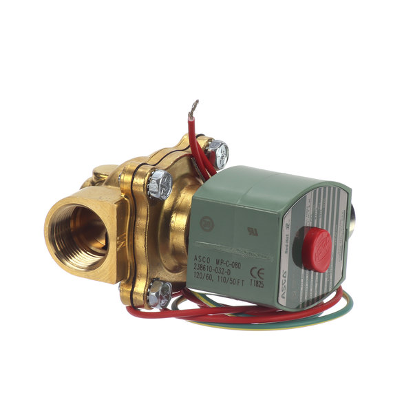 Gaylord 10142 Solenoid Valve 3/4