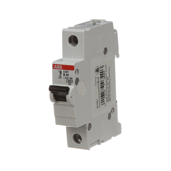 Keating 33881 Circuit Breaker