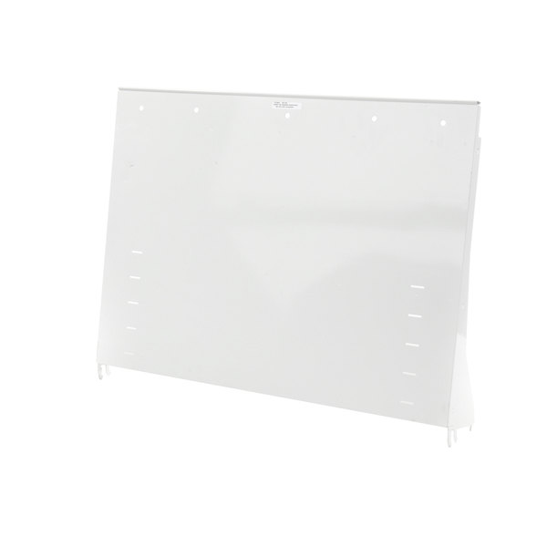 Hussmann FX51M Shelf 22 In White