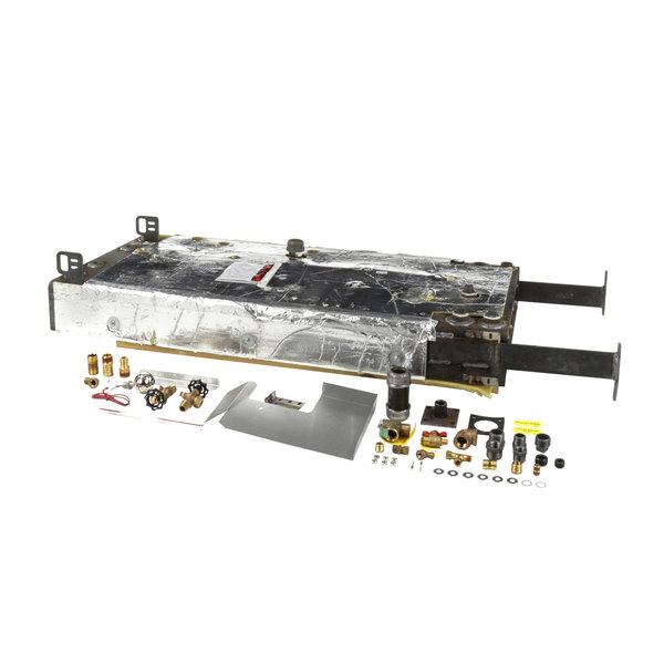 Cleveland 107317 Boiler; Vert. Pressure; Serv.A Main Image 1