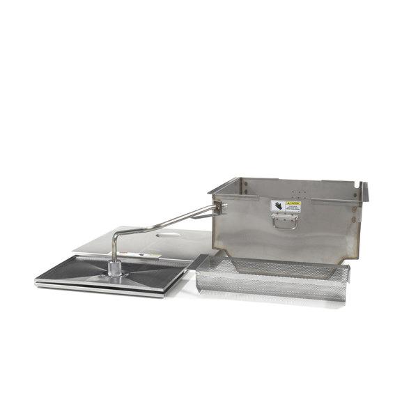 BKI AN16010200 Assy, Complete Oil Vat Blff Fkmf