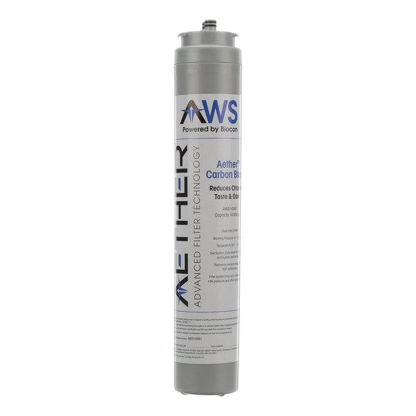 Lancer AWS14561-AC2 Aether Carbon Block Cartridge Ac2