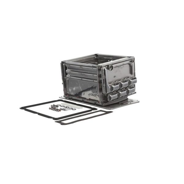 Rinnai 107000264 Heat Exchanger - Small Main Image 1