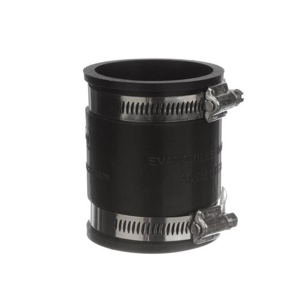 Lancer MR5622 2 Non Slip Rubber Coupler Main Image 1