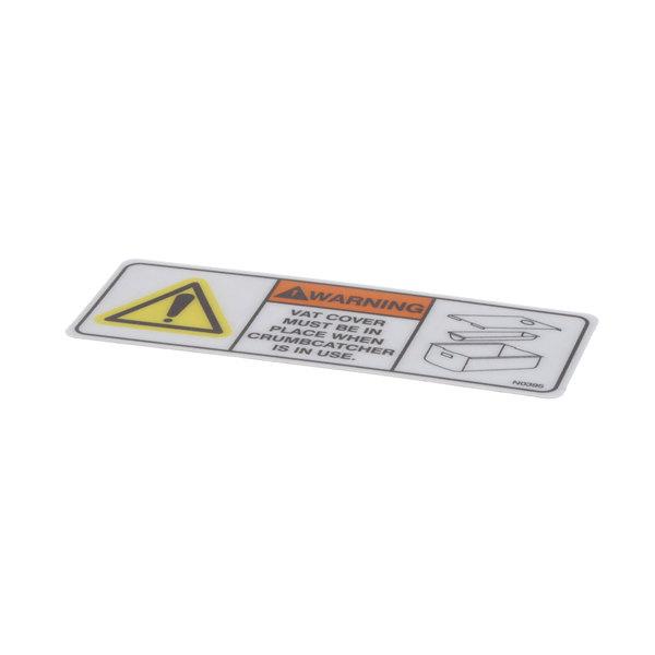 BKI N0395 Vat Cover Safety