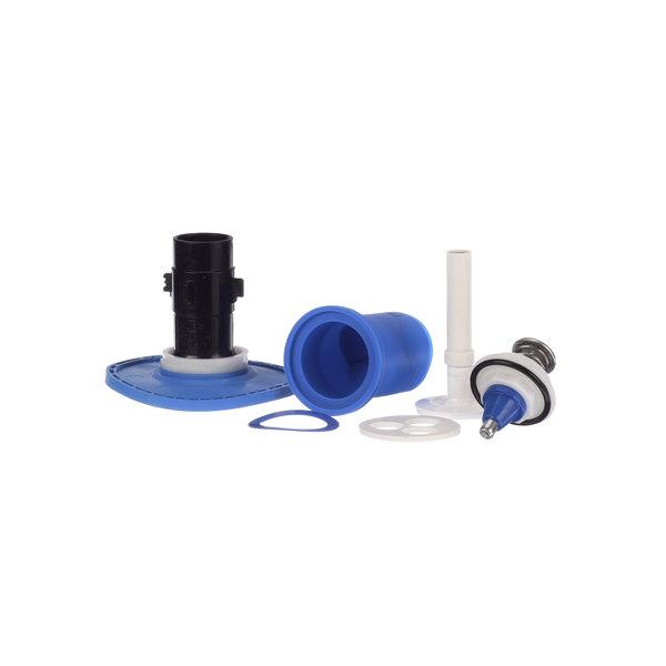 Zurn 7091P6000ECAWS1RK P6000-Eca-Ws1-Rk Closet Kit