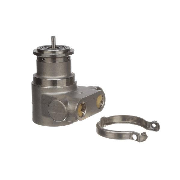 Lancer PA110-100 Ss Carb Pump,50Gph,100 Psi, W/ A