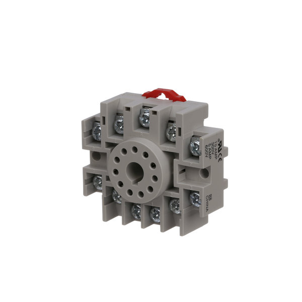 Gaylord 10280 Agastat Socket Base Main Image 1