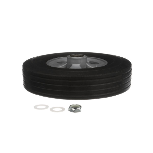Rubbermaid 1305-L3 10 In Wheel