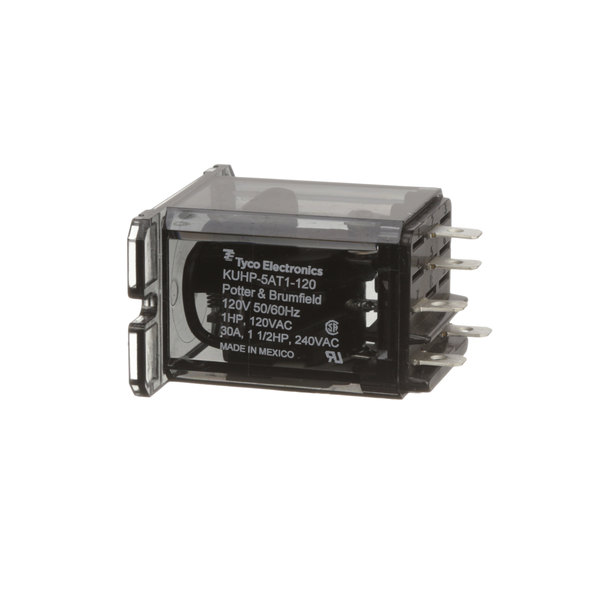 Food Warming Equipment RLY PHTT 120 Phtt 120 Power Relay 30Amp