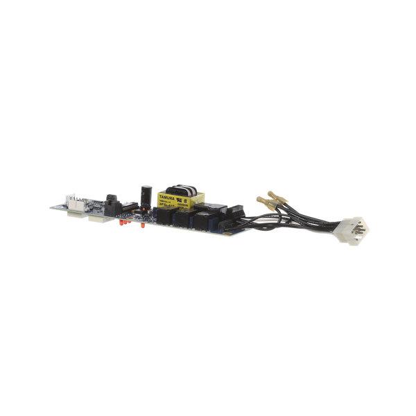 Hobart S1-1P2829-00001 Board, Assy Display W/Harness Main Image 1