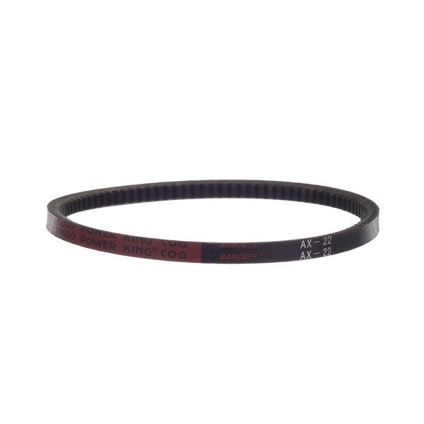 CaptiveAire AX22 Belt