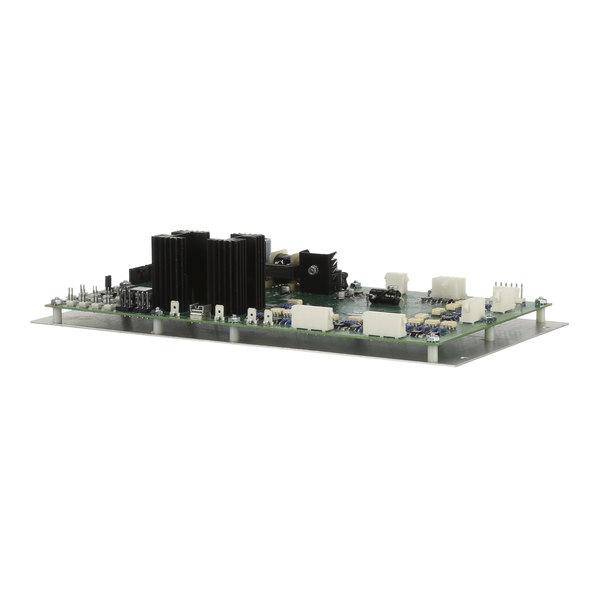 Delfield 000-CZ0-003K-S Assy,Brd,Ctrl,I/O Main Image 1