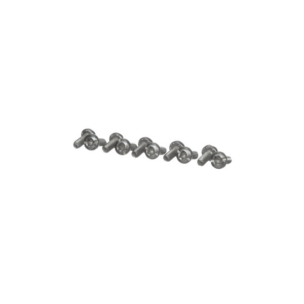 Electrolux 0D6724 Screw; Cx, M4X10 (X10)