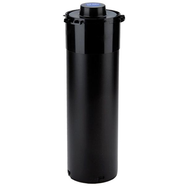 "San Jamar C2410C18 EZ-Fit In-Counter 8 - 46 oz. Cup Dispenser - 18"" Long Main Image 1"