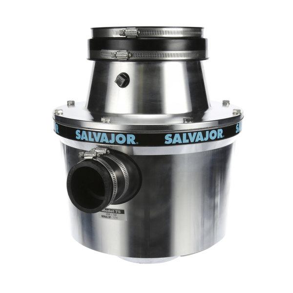 Salvajor 755 3/4 Hp 208 Disposer Main Image 1