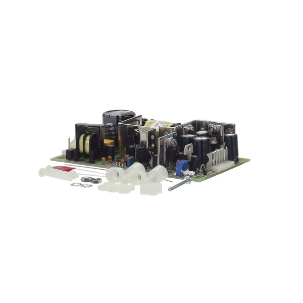 Milnor 08PSS3401X Power Supply Bd Main Image 1