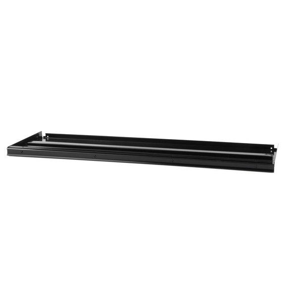 "Southern Fixtures SH-ME-0709-B01-A Shelf 48"" X 15"""