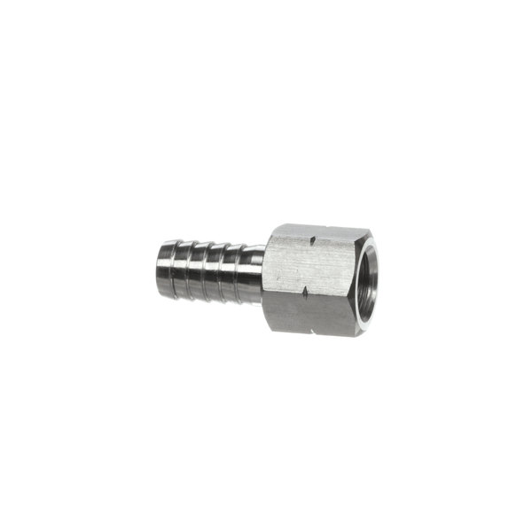 Lancer 01-2112/01 Stainless Steel Adapter Main Image 1