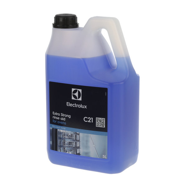 Electrolux 0S2283-I Extra Strong Rinse Aid(Each) Main Image 1