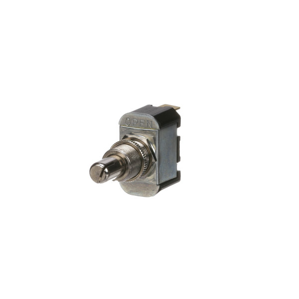 Milnor 09R002PBSW Switch Push Button Main Image 1