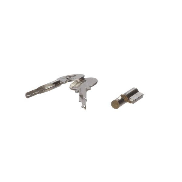 Kelvinator 0USAW0 Lock Assy,Frzr Lid Main Image 1