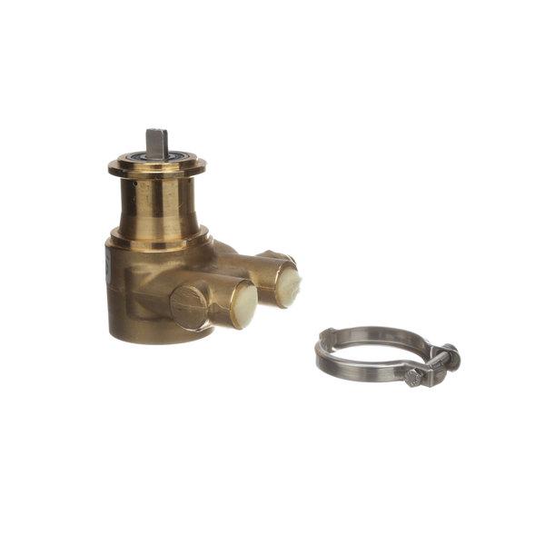 Lancer PA3501X-250 Carbonator Pump Main Image 1