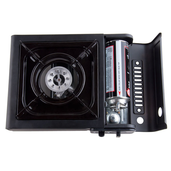 Portable Gas Stove Butane Burner With 1 Range