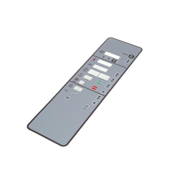 Baxter 01-100V16-00866 Label, Control Panel Ov310