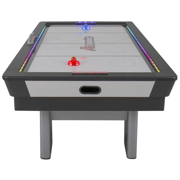 Atomic G04865w Top Shelf 7 1 2 Air Hockey Table