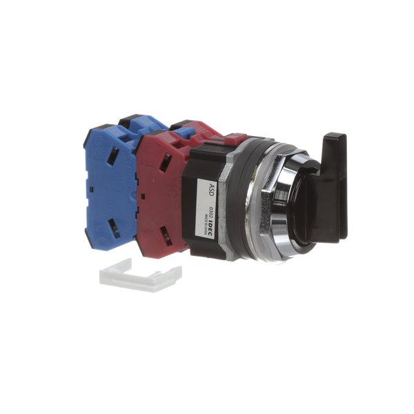 Lvo 511-5273 3-Position Selector (Wash)