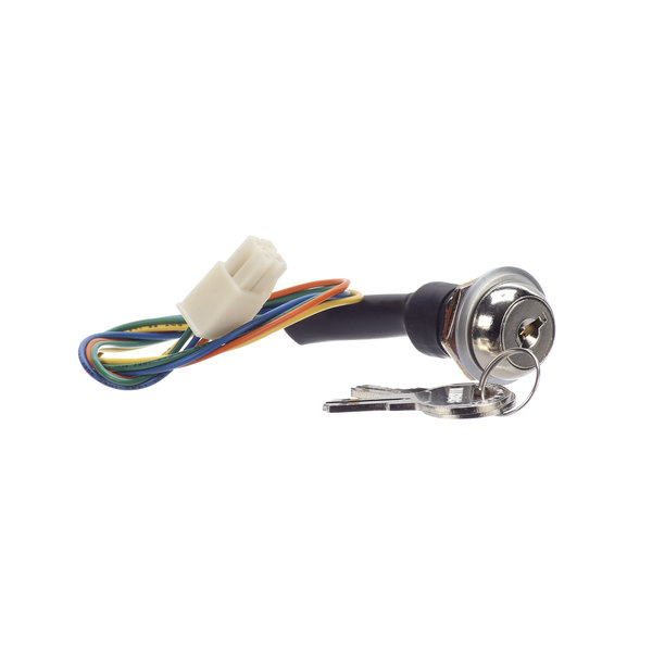 Lancer 52-1668/01 Key Switch Assy, Fcoj Main Image 1
