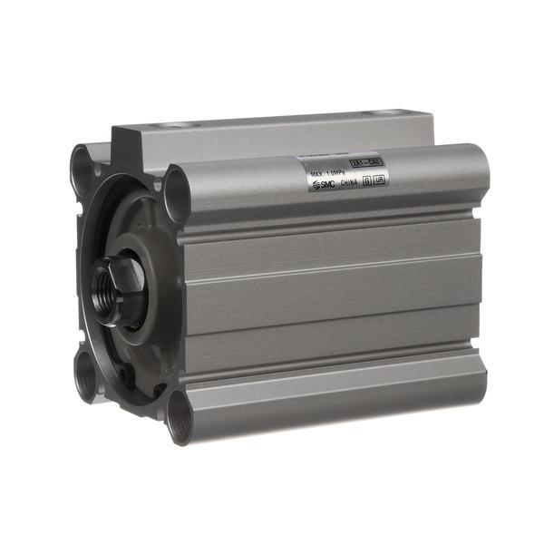 Edlund C153M Cylinder With Switches Main Image 1