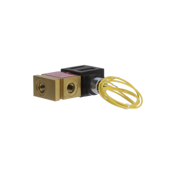 Cleveland KE54834-11 Serv Sol.Valve; Brass Sv1-10-3