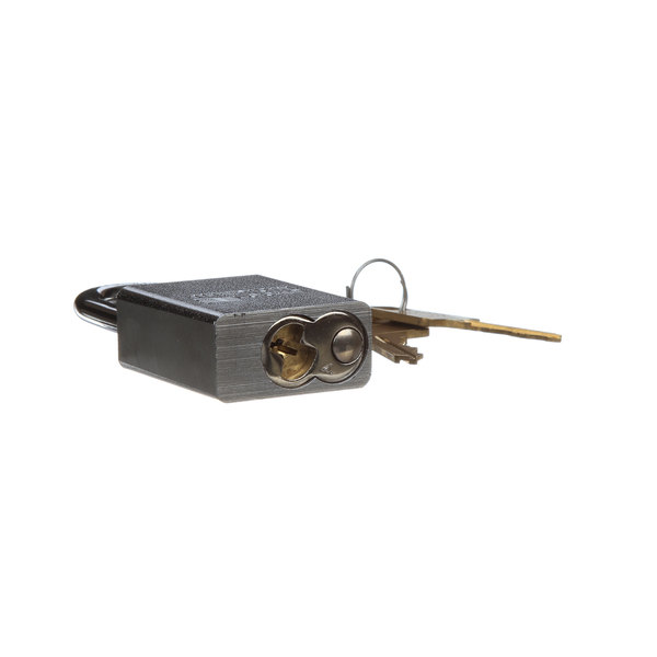 Alto-Shaam LK-2763 Lock,Security,Fits Hd-2007